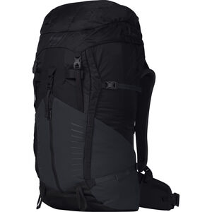 Bergans Rondane 65 Backpack black/solid charcoal black/solid charcoal