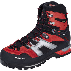 Mammut Magic High GTX Boots Herr inferno-black inferno-black
