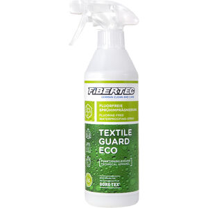 Fibertec Textile Guard Eco Spray-On 500ml
