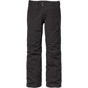 Patagonia Triolet Pants Dam black black