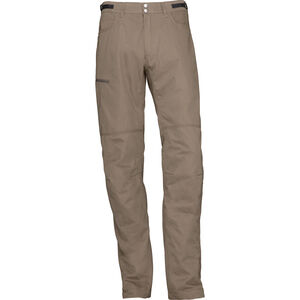 Norrøna Svalbard Mid Cotton Pants Herr bungee cord bungee cord