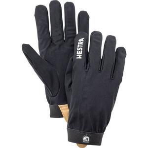 Hestra Nimbus Gloves svart svart