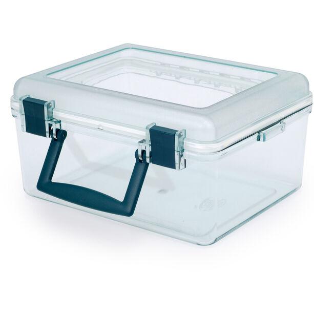 GSI Lexan Gear Box XL clear