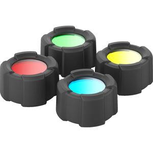 Led Lenser Color Filter Set 32.5mm black black