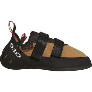 adidas Five Ten Anasazi VCS Climbing Shoes Herr rawdes/core black/red rawdes/core black/red