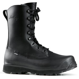 Lundhags Forest II Boots black black