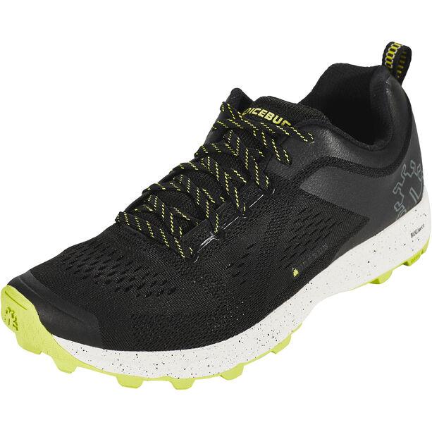 Icebug DTS5 RB9X Shoes Herr black/poison
