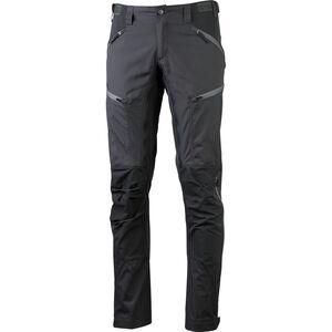 Lundhags Makke Pants Herr granite/charcoal granite/charcoal