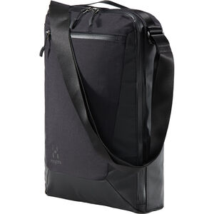 Haglöfs Ånga Shoulder Bag Large True Black True Black