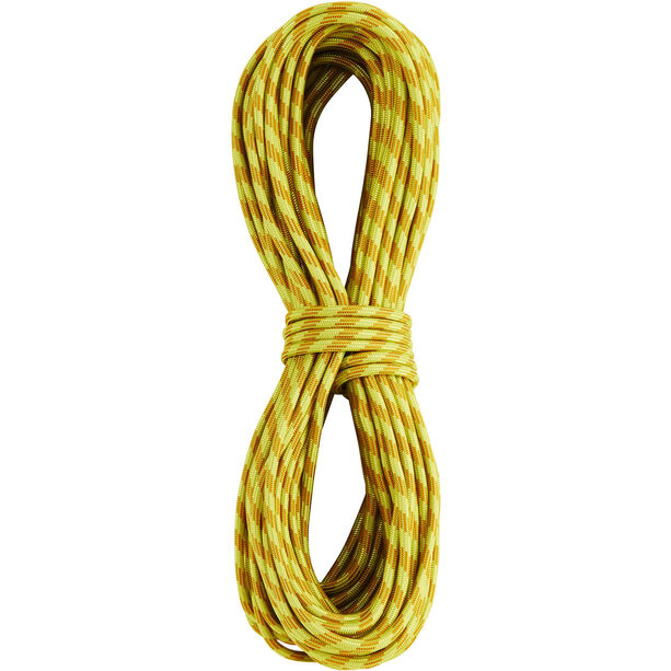Edelrid Confidence Static Rope 8,0mm 40m oasis-flame