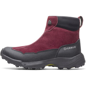 Icebug Metro2 BUGrip Shoes Dam mulberry mulberry