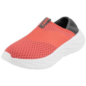 Hoka One One Ora Recovery Shoes Dam ebony/emberglow ebony/emberglow