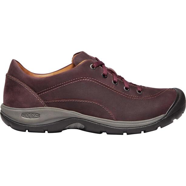 Keen Presidio II Shoes Dam winetasting/peppercorn