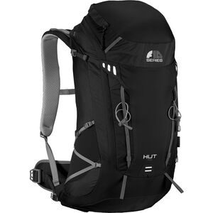 Vango F10 Hut 45 Backpack black black