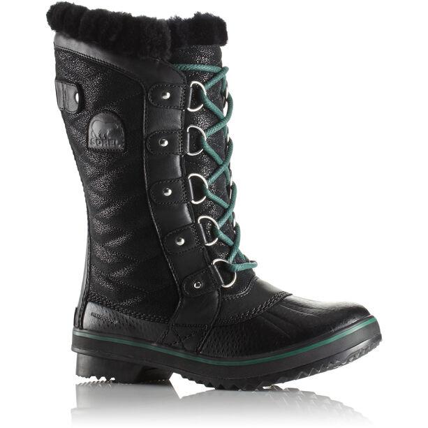 Sorel Tofino II Lux Boots Dam black