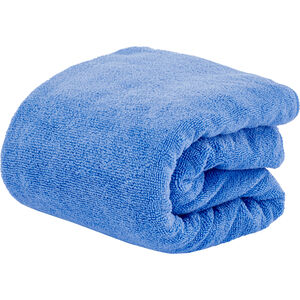 CAMPZ Terry Towel L blue