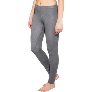Craft Essential Warm Pants Dam dk grey melange dk grey melange