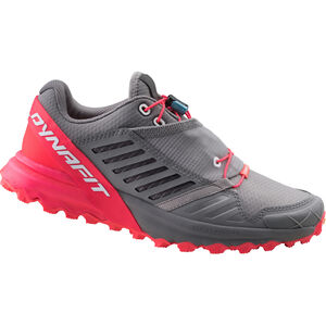 Dynafit Alpine Pro Shoes Dam quite shade/fluo pink quite shade/fluo pink