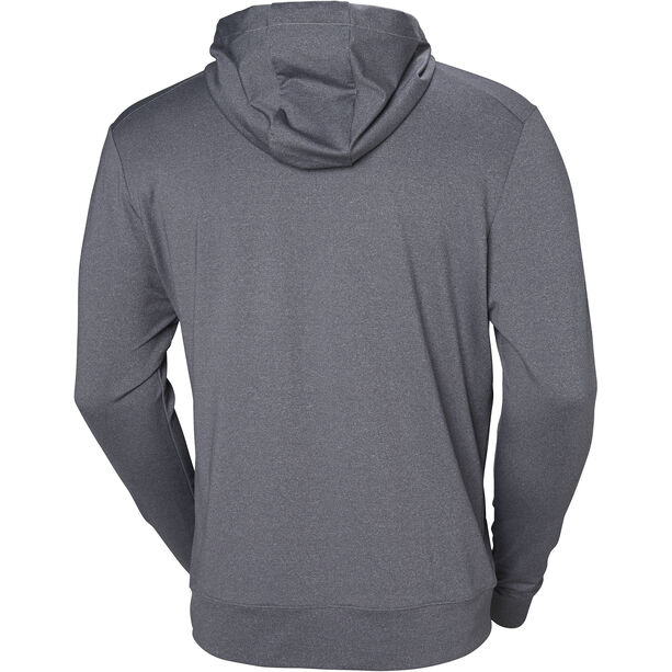 Helly Hansen Hyggen Light Hoodie Herr graphite blue