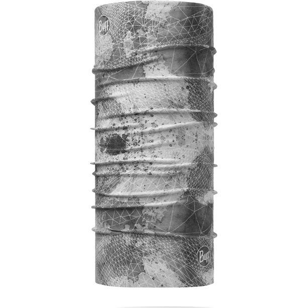 Buff Coolnet UV+ Neckwarmer net silver grey