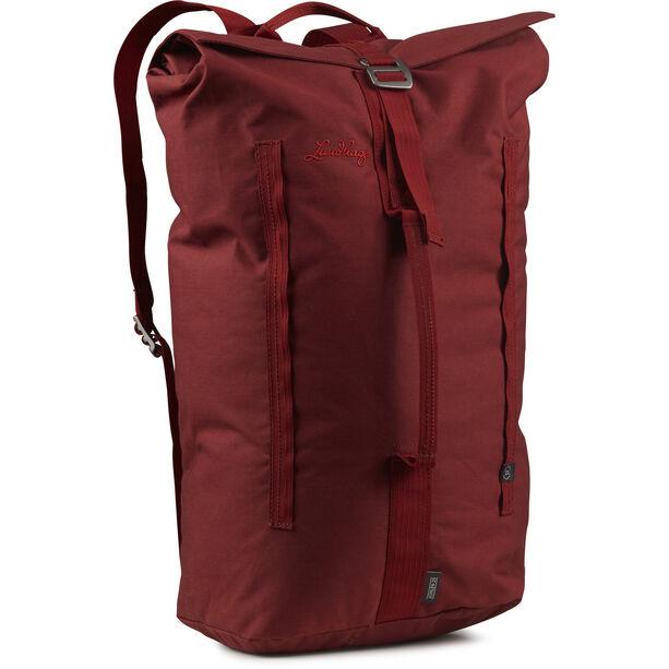 Lundhags Jomlen 25 Backpack dark red