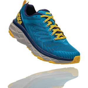 Hoka One One Challenger ATR 5 Running Shoes Herr blue sapphire/patriot blue blue sapphire/patriot blue