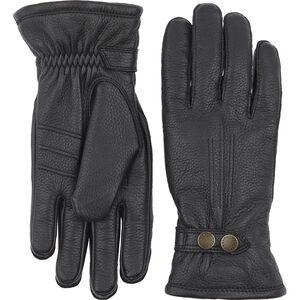 Hestra Tällberg Gloves Herr black black