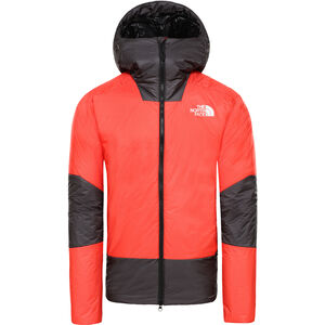 The North Face Summit L6 Synthetic Belay Parka Herr fiery red/tnf black fiery red/tnf black