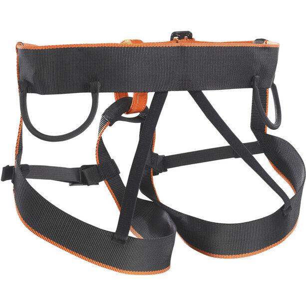 Skylotec Pyrit Harness black/orange