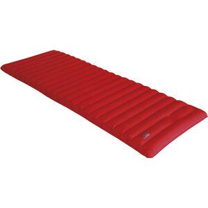 High Peak Dallas Comfort Mattress red red