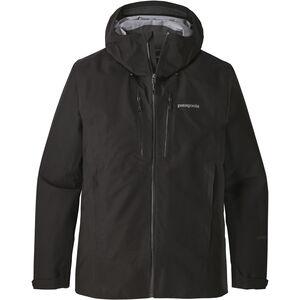 Patagonia Triolet Jacket Herr black black