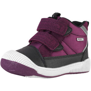 Reima Passo Shoes Barn deep purple deep purple