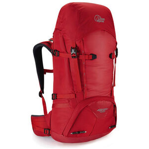 Lowe Alpine Mountain Ascent 40:50 Backpack Herr haute red haute red