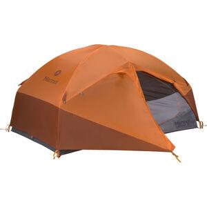 Marmot Limelight 2P Tent cinder/rusted orange cinder/rusted orange