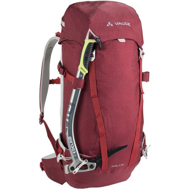 VAUDE Rupal 30+ Backpack Dam prunella