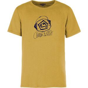 E9 Music T-shirt Herr olive olive