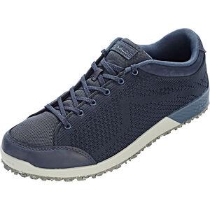 VAUDE UBN Levtura Shoes Herr fjord blue fjord blue
