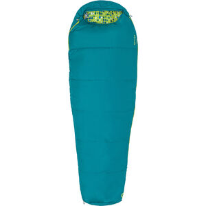 Marmot Nanowave 40 Sleeping Bag Regular Barn malachite malachite