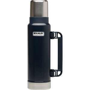 Stanley Classic Vacuum Bottle 1300 ml hammertone navy hammertone navy