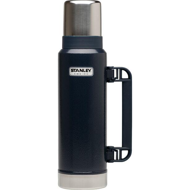 Stanley Classic Vacuum Bottle 1300 ml hammertone navy