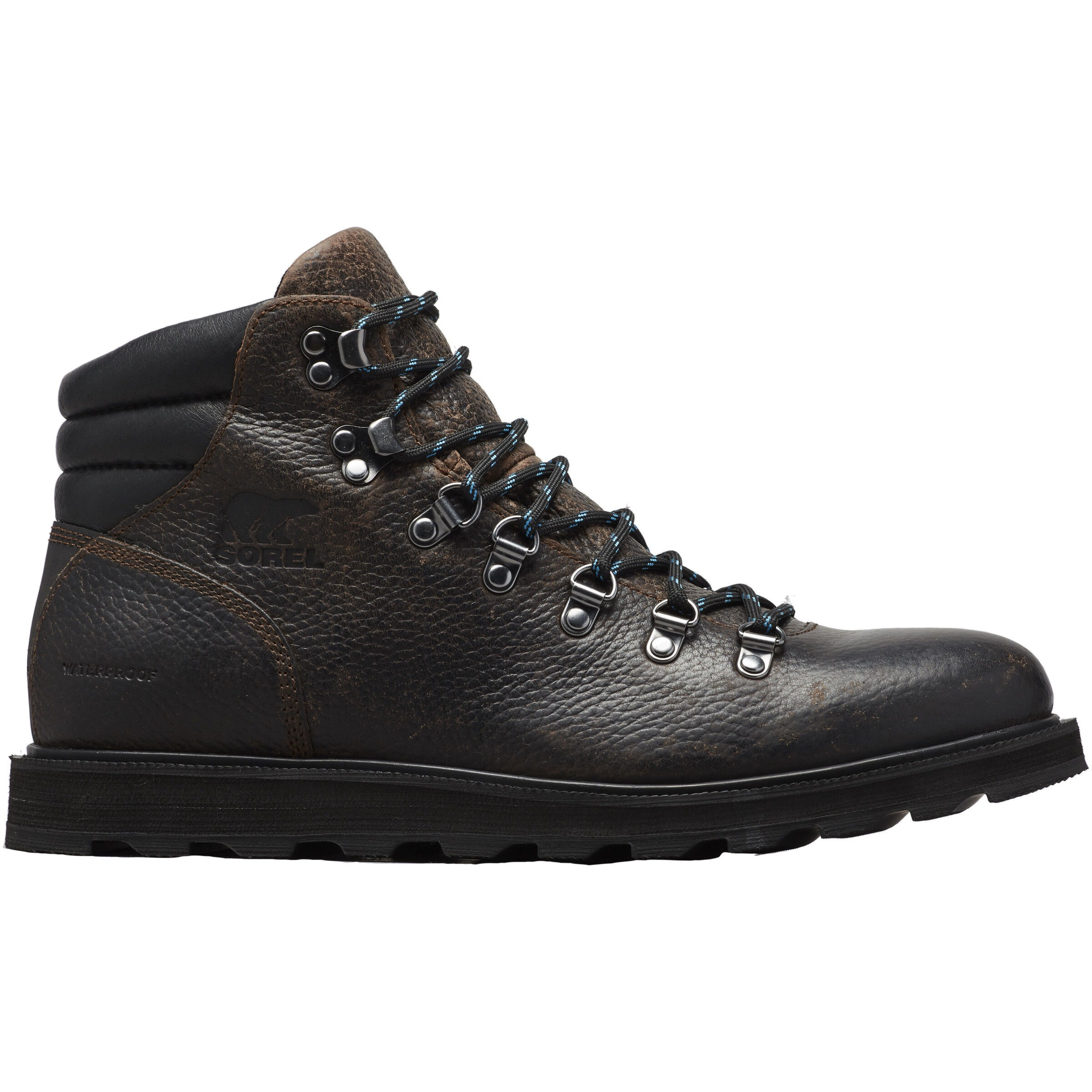 Sorel Madson Hiker Waterproof Shoes Herr tobacco