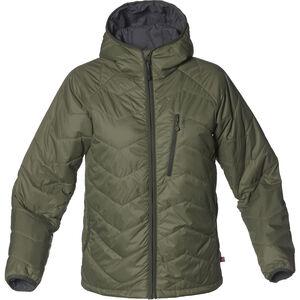 Isbjörn Frost Light Weight Jacket Ungdomar moss moss