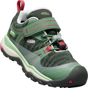 Keen Terradora WP Low Shoes Barn duck green/quiet duck green/quiet