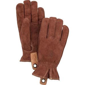 Hestra Oden Gloves 5-Finger kastanj kastanj