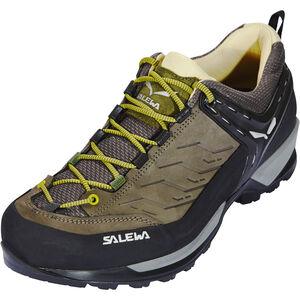 SALEWA MTN Trainer L Shoes Herr walnut/golden palm walnut/golden palm