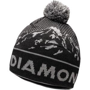Black Diamond Olympus Beanie Smoke/Limestone Smoke/Limestone