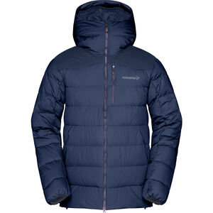 Norrøna Tamok Down750 Jacket Herr indigo night indigo night