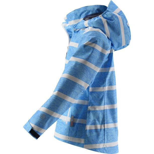Reima Suvi Jacket Barn light blue