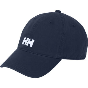 Helly Hansen Logo Cap navy navy