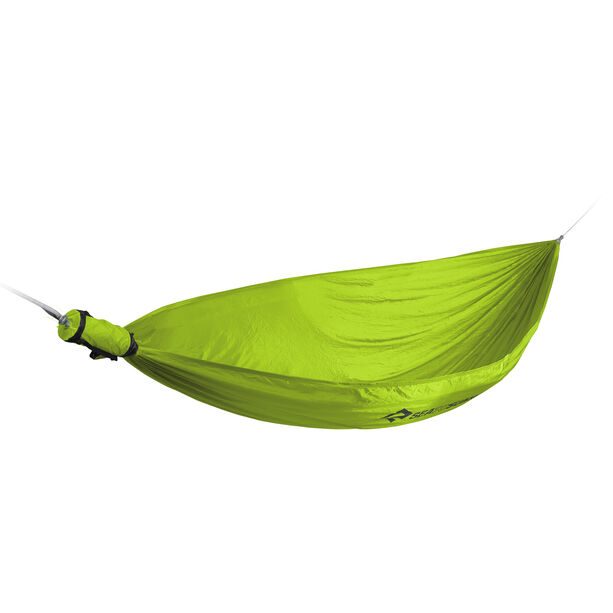 Sea to Summit Pro Hammock Set Single lime